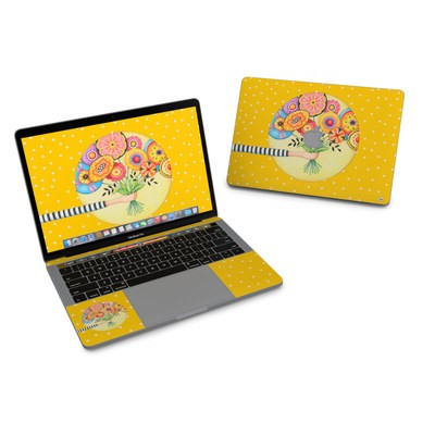 MacBook Pro 13in (2016) Skin - Giving