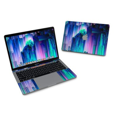 MacBook Pro 13in (2016) Skin - Glitch Trip