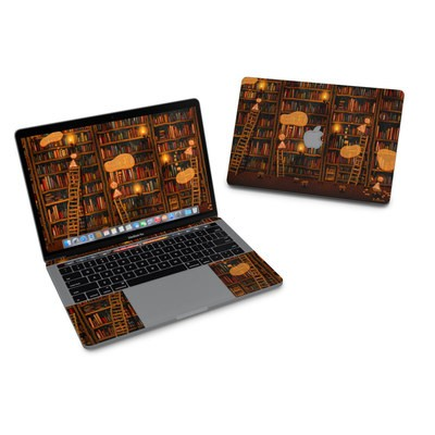 MacBook Pro 13in (2016) Skin - Google Data Center