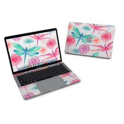MacBook Pro 13in (2016) Skin - Gossamer