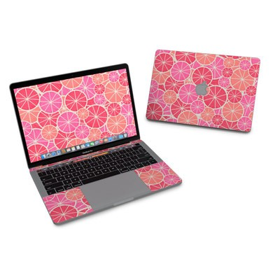 MacBook Pro 13in (2016) Skin - Grapefruit