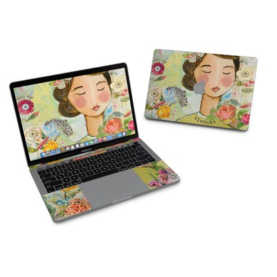 MacBook Pro 13in (2016) Skin - Grateful Soul