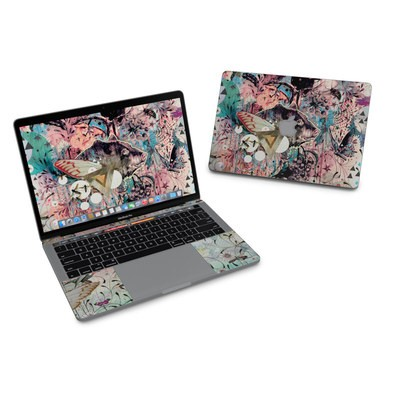 MacBook Pro 13in (2016) Skin - The Great Forage