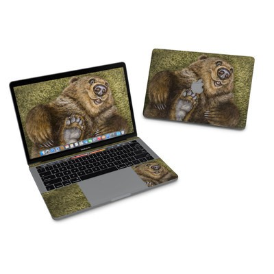 MacBook Pro 13in (2016) Skin - Happy Baby