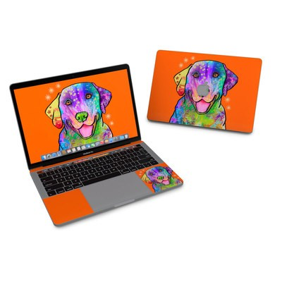 MacBook Pro 13in (2016) Skin - Happy Sunshine