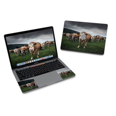 MacBook Pro 13in (2016) Skin - Herding