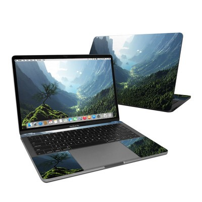 MacBook Pro 13in (2016) Skin - Highland Spring