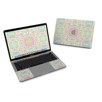 MacBook Pro 13in (2016) Skin - Honeysuckle
