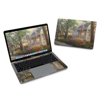 MacBook Pro 13in (2016) Skin - Hometown Pride