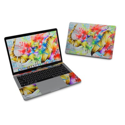 MacBook Pro 13in (2016) Skin - Headspring