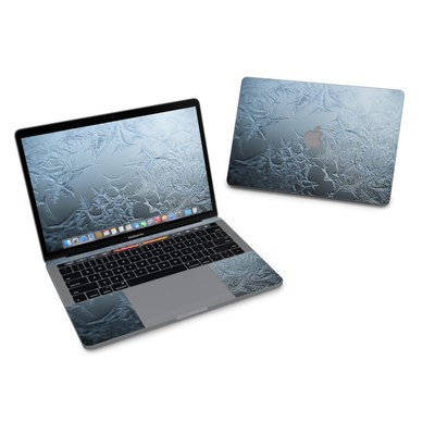 MacBook Pro 13in (2016) Skin - Icy