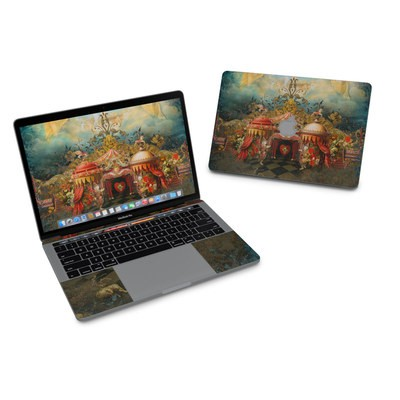 MacBook Pro 13in (2016) Skin - Imaginarium