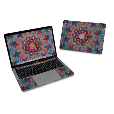 MacBook Pro 13in (2016) Skin - Imperatrix