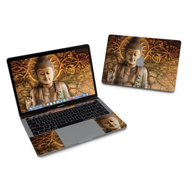MacBook Pro 13in (2016) Skin - Intentional Bliss