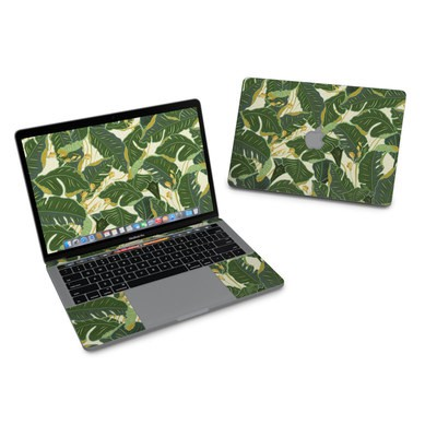 MacBook Pro 13in (2016) Skin - Jungle Polka