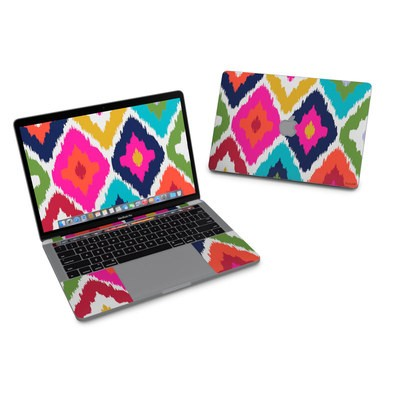 MacBook Pro 13in (2016) Skin - Kat