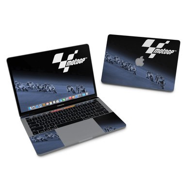 MacBook Pro 13in (2016) Skin - Leaning