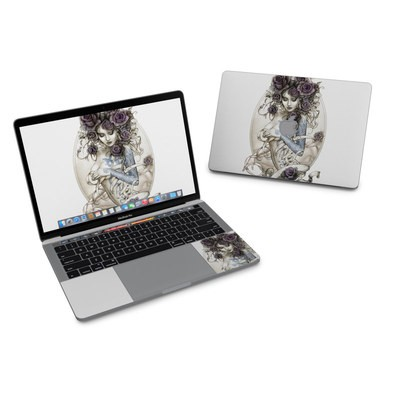 MacBook Pro 13in (2016) Skin - Les Belles Dames