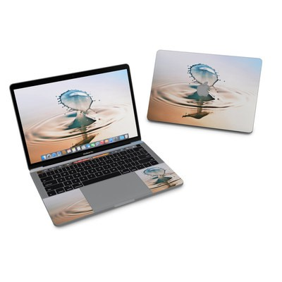 MacBook Pro 13in (2016) Skin - Liquid Daybreak