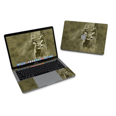 MacBook Pro 13in (2016) Skin - Lone Buck