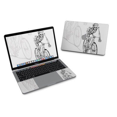 MacBook Pro 13in (2016) Skin - Lone Rider