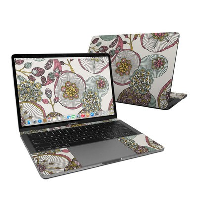 MacBook Pro 13in (2016) Skin - Lotus