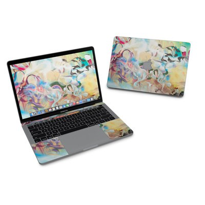 MacBook Pro 13in (2016) Skin - Lucidigraff