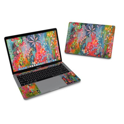 MacBook Pro 13in (2016) Skin - Lush