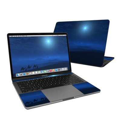 MacBook Pro 13in (2016) Skin - Magi
