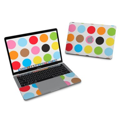 MacBook Pro 13in (2016) Skin - Multidot