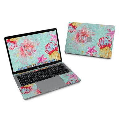 MacBook Pro 13in (2016) Skin - Meduzas