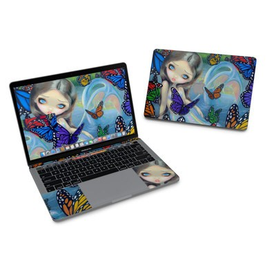 MacBook Pro 13in (2016) Skin - Mermaid