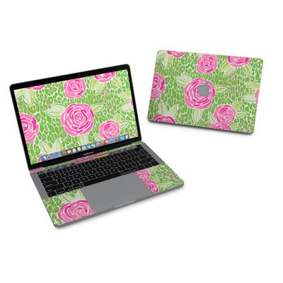 MacBook Pro 13in (2016) Skin - Mia