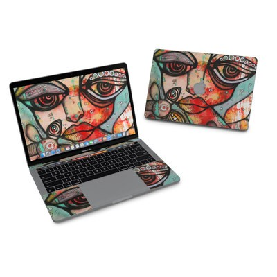 MacBook Pro 13in (2016) Skin - Mine