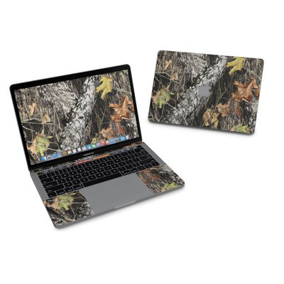MacBook Pro 13in (2016) Skin - Break-Up