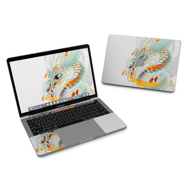 MacBook Pro 13in (2016) Skin - Nebuta