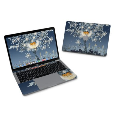MacBook Pro 13in (2016) Skin - Nesting