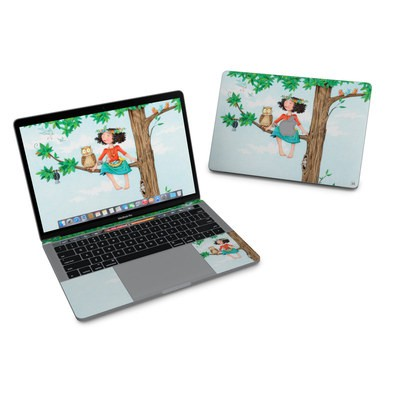 MacBook Pro 13in (2016) Skin - Never Alone