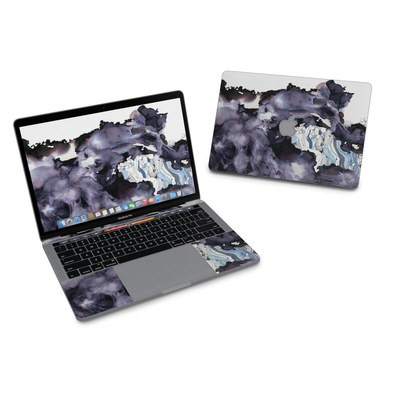 MacBook Pro 13in (2016) Skin - Ocean Majesty