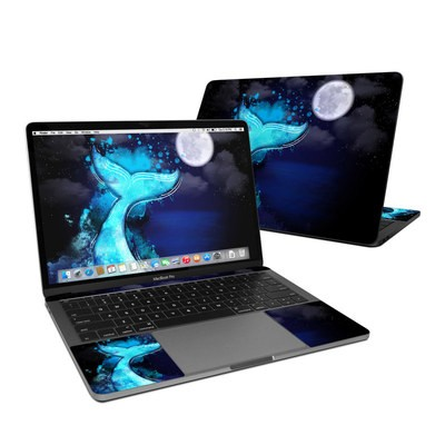 MacBook Pro 13in (2016) Skin - Ocean Mystery