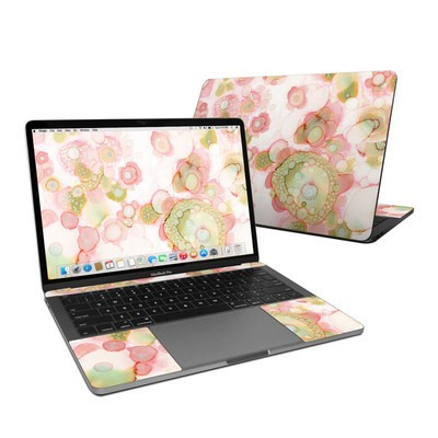 MacBook Pro 13in (2016) Skin - Organic In Pink