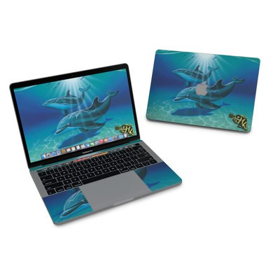 MacBook Pro 13in (2016) Skin - Ocean Serenity