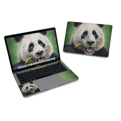 MacBook Pro 13in (2016) Skin - Panda Totem
