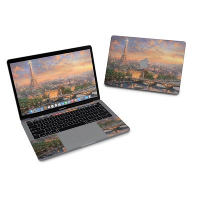 MacBook Pro 13in (2016) Skin - Paris City of Love