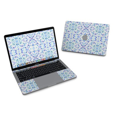 MacBook Pro 13in (2016) Skin - Pastel Geo
