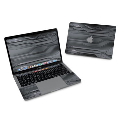 MacBook Pro 13in (2016) Skin - Plated