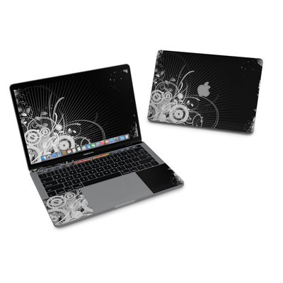 MacBook Pro 13in (2016) Skin - Radiosity