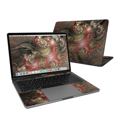 MacBook Pro 13in (2016) Skin - Reaching Out