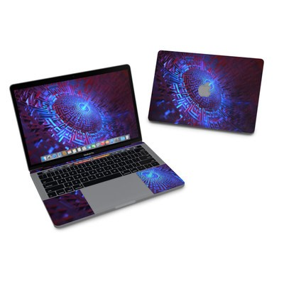 MacBook Pro 13in (2016) Skin - Receptor