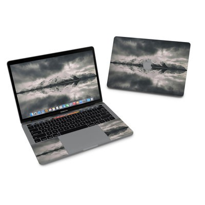 MacBook Pro 13in (2016) Skin - Reflecting Islands